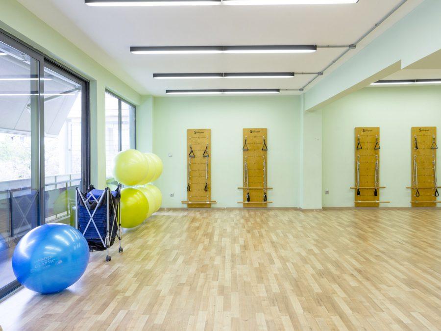 Somatics Center Αποκατάσταση Ανάπτυξη Σωματικότητας, Πέραμα